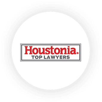 Houstonia Top Lawyers